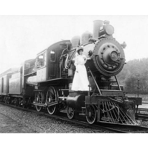 ポーター ロマンス列車 のサムネイル画像