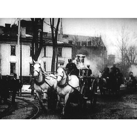 ポーター アメリカ消防夫の生活 のサムネイル画像