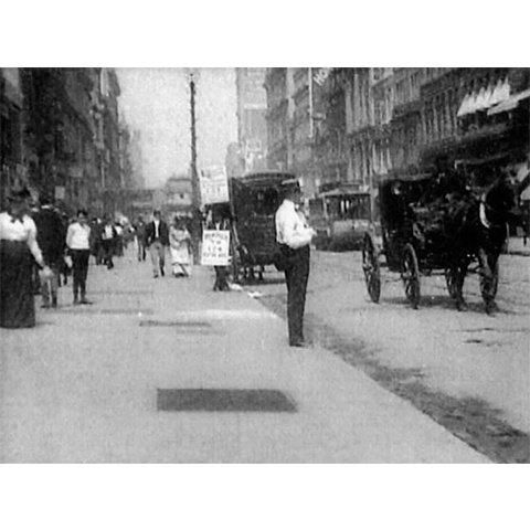 20世紀初頭の資料映像集2 のサムネイル画像
