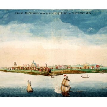 24ドルの島:マンハッタン のサムネイル画像