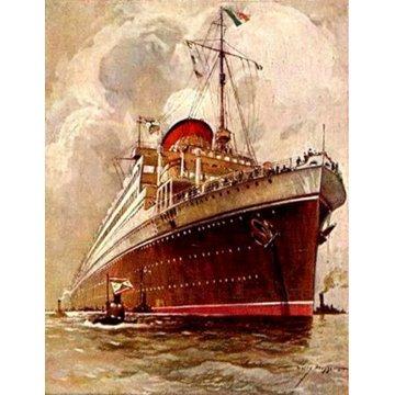 1936年の欧州紀行 のサムネイル画像