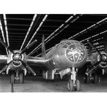 B-29の誕生 のサムネイル画像