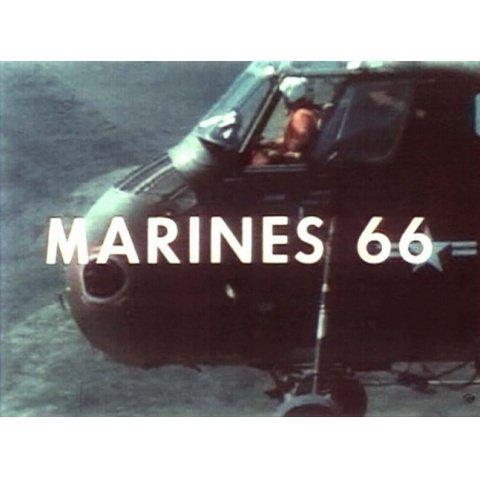 ベトナムの米海兵隊 ベトナム戦争資料映像 のサムネイル画像