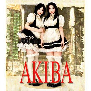 AKIBA アキバ のサムネイル画像