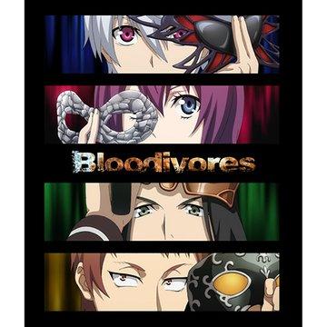 Bloodivores (ブラッディヴォーレス) のサムネイル画像