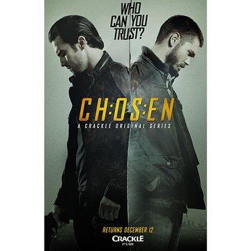 CHOSEN : 選択の行方 シーズン2 のサムネイル画像