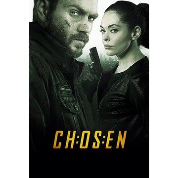 CHOSEN : 選択の行方 シーズン3 のサムネイル画像
