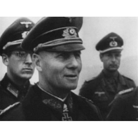 <衝撃の映像・第二次世界大戦> 史上最大の作戦 のサムネイル画像