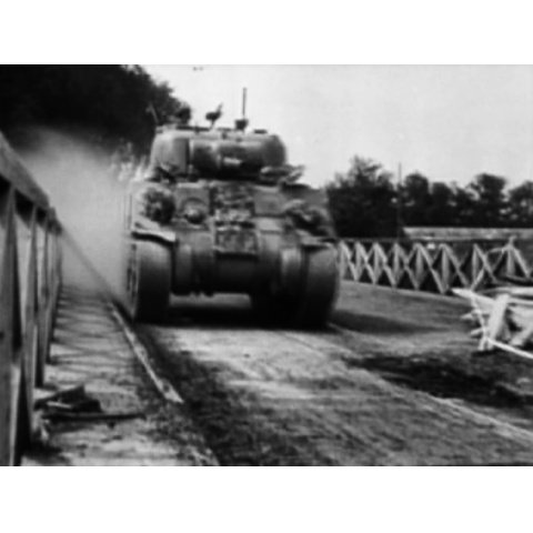 <衝撃の映像・第二次世界大戦> ドイツ空爆 のサムネイル画像