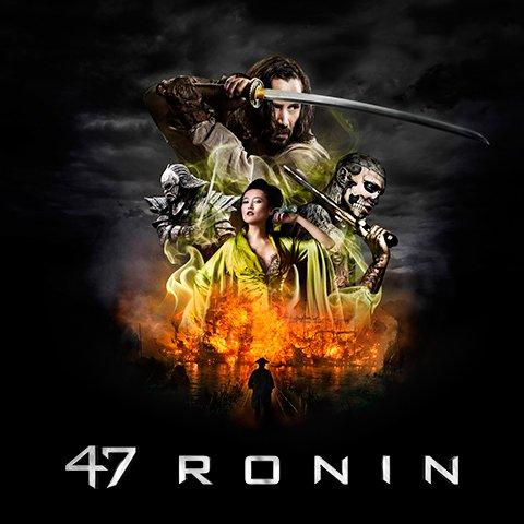 47 Ronin のサムネイル画像