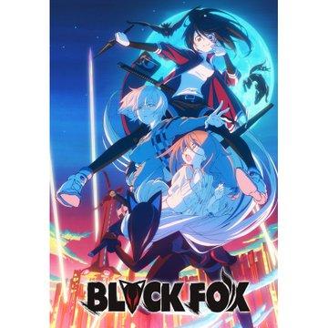 BLACK FOX のサムネイル画像