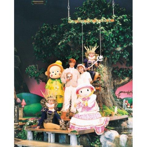 マロンクリームのラブファンタジア のサムネイル画像
