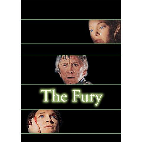 フューリー The Fury のサムネイル画像