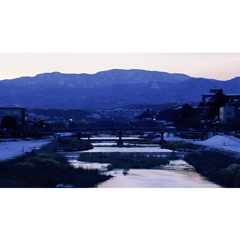 COLOR THEORY FOR KANAZAWA のサムネイル画像