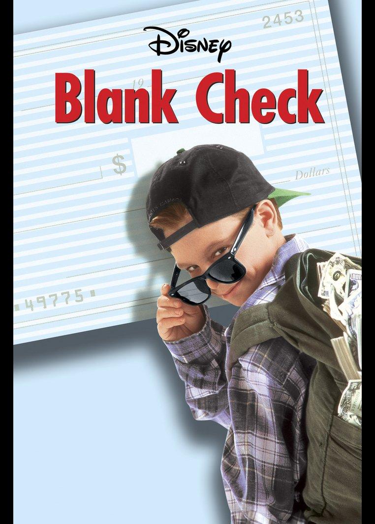 ブランク・チェック/100万ドル大作戦! のサムネイル画像