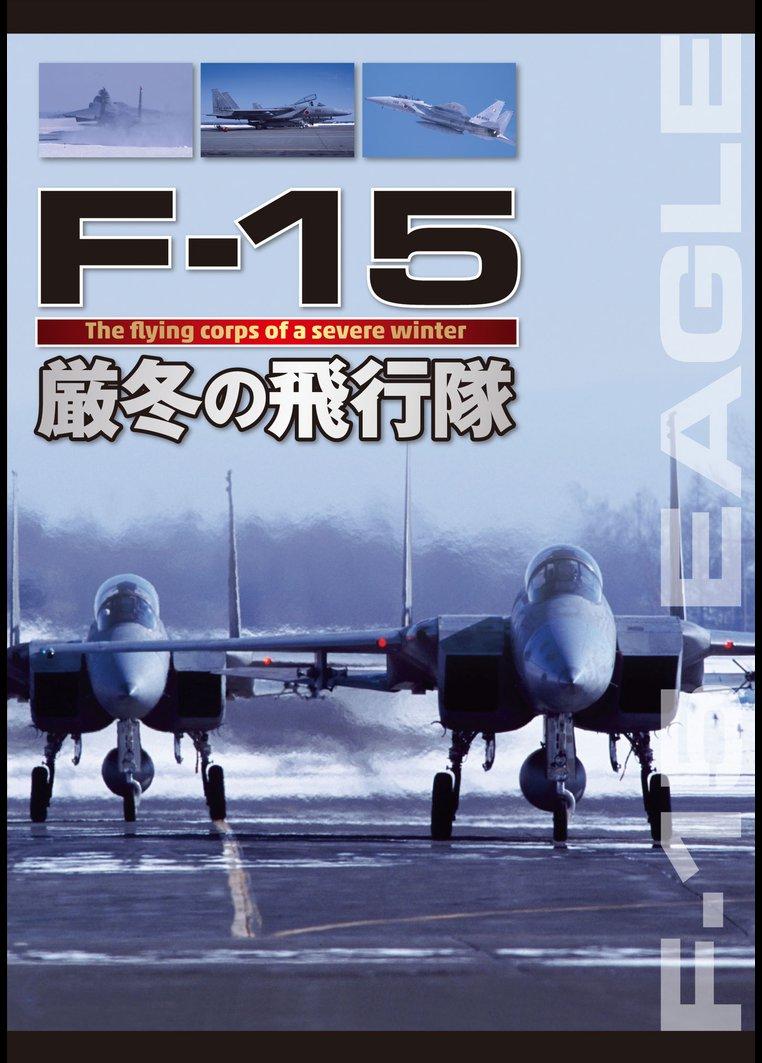 F-15 厳冬の飛行隊 のサムネイル画像