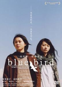 blue bird のサムネイル画像