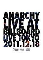 ANARCHY LIVE AT BILLBOARD LIVE TOKYO のサムネイル画像