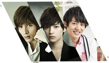 D-BOYS 10th Anniversary ショートフィルムFES. のサムネイル画像