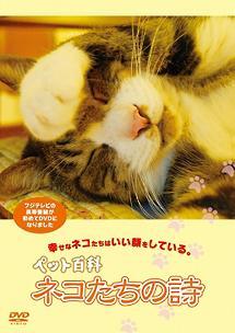 ペット百科 ネコたちの詩 のサムネイル画像