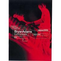 ブライアン・アダムス / ライヴ・アット・ザ・武道館 のサムネイル画像
