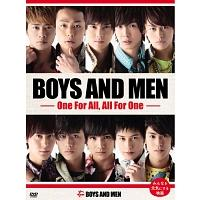 BOYS AND MEN ~One For All, All For One~ のサムネイル画像