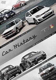 Car History GERMANY 1 のサムネイル画像