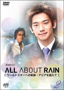 ALL ABOUT RAIN のサムネイル画像