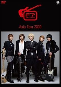 FTIsland Asia Tour 2009 のサムネイル画像