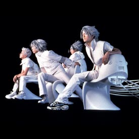 GLAY - COMPLETE WORKS のサムネイル画像
