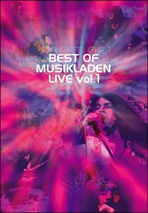 Best of Musikladen Live 1 のサムネイル画像