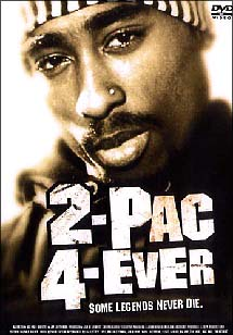 2-PAC 4-EVER のサムネイル画像