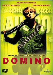 DOMINO ドミノ のサムネイル画像