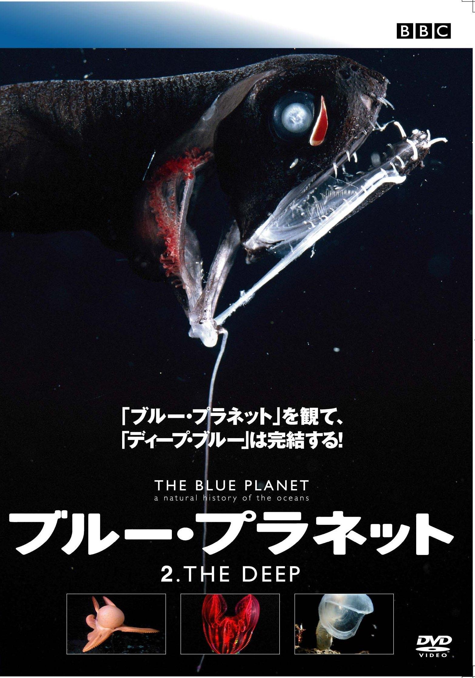 ブルー・プラネット 2 THE DEEP のサムネイル画像