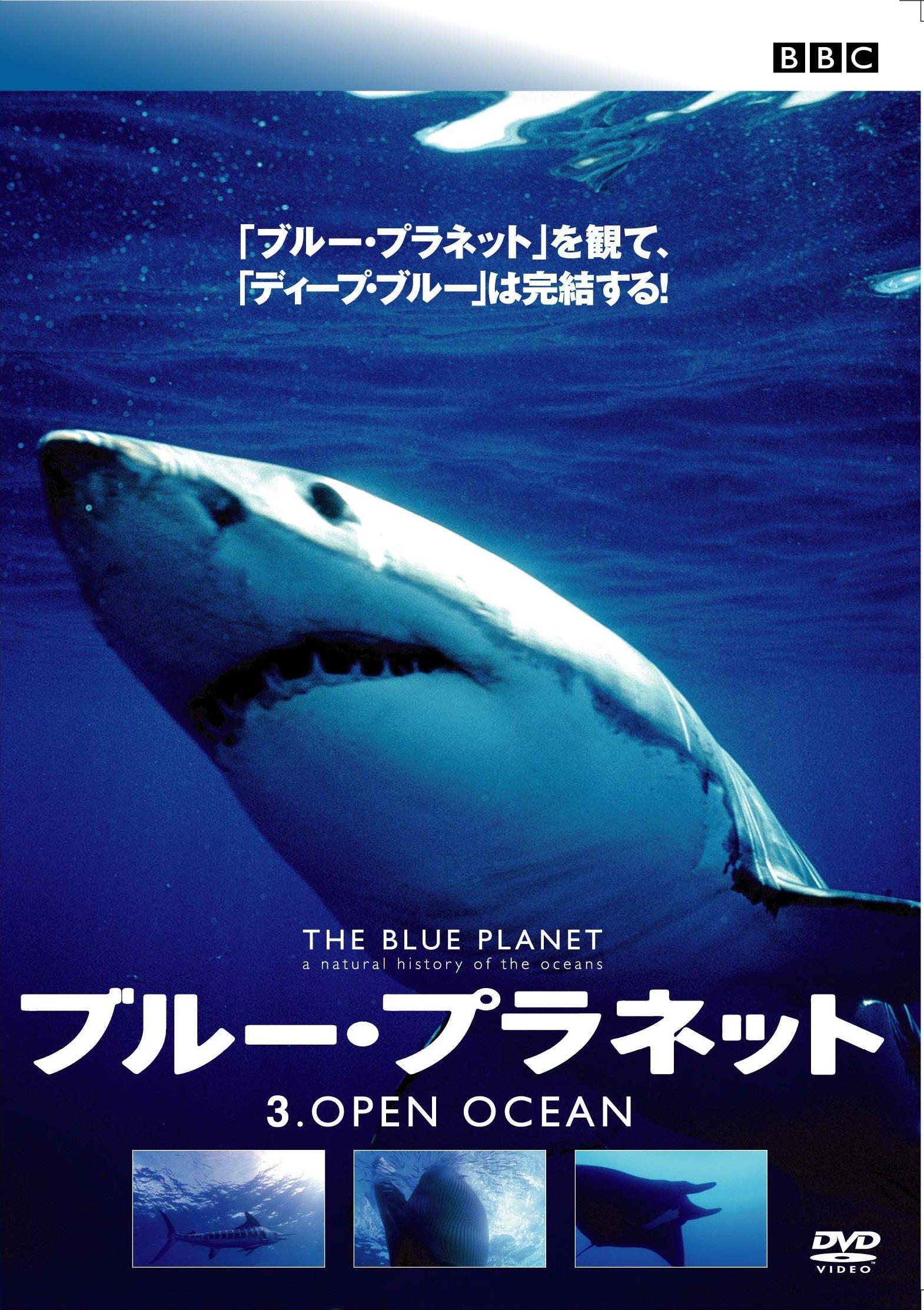 ブルー・プラネット 3 OPEN OCEAN のサムネイル画像