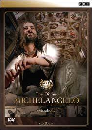 BBCアートシリーズ 神の手 ミケランジェロ 2 のサムネイル画像