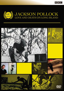 BBCアートシリーズ ポロック その愛と死 のサムネイル画像