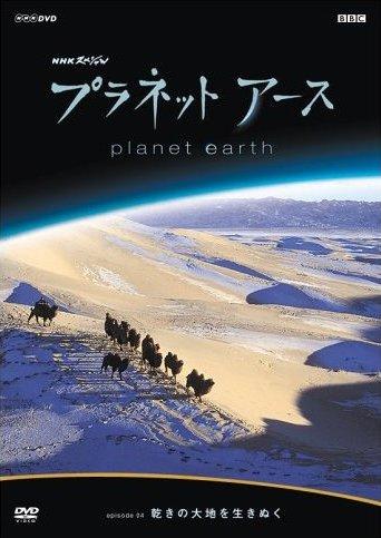 プラネットアース Episode.04 「乾きの大地を生きぬく」 のサムネイル画像