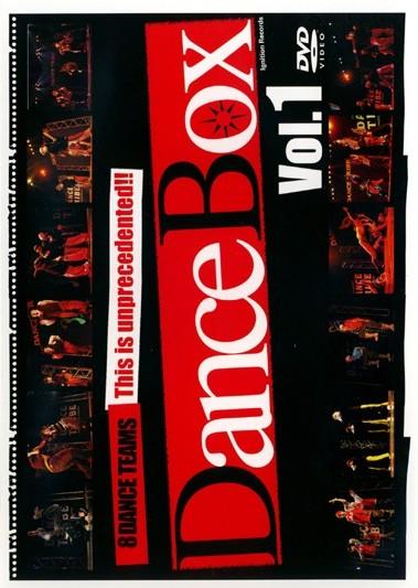 DANCE BOX のサムネイル画像
