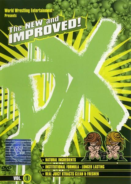 DX ニュー・アンド・インプルーブド 1 のサムネイル画像