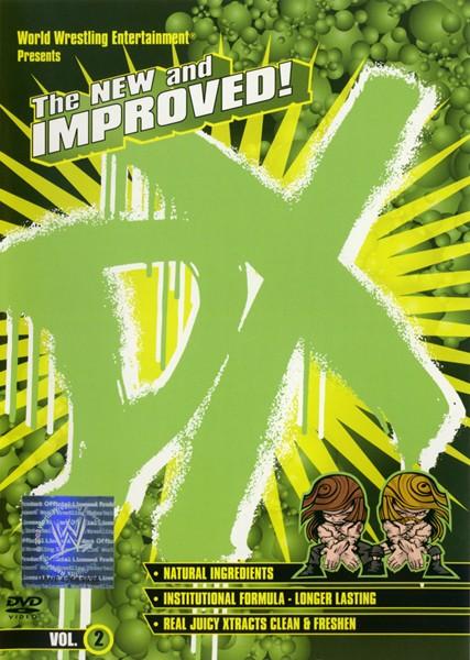 DX ニュー・アンド・インプルーブド 2 のサムネイル画像