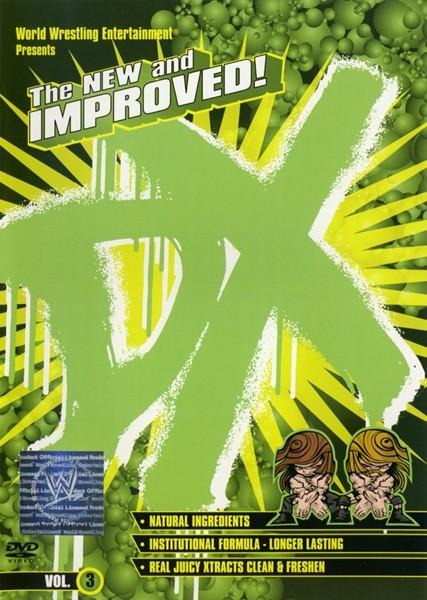 DX ニュー・アンド・インプルーブド 3 のサムネイル画像