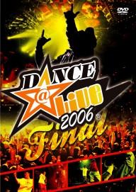 Dance@Live2006 Final House、HipHopのソロバトルを制するものは! のサムネイル画像