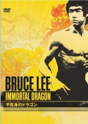 ブルース・リー 不死身のドラゴン のサムネイル画像