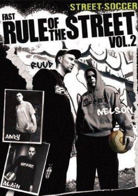 FAST ルール・オブ・ザ・ストリート のサムネイル画像