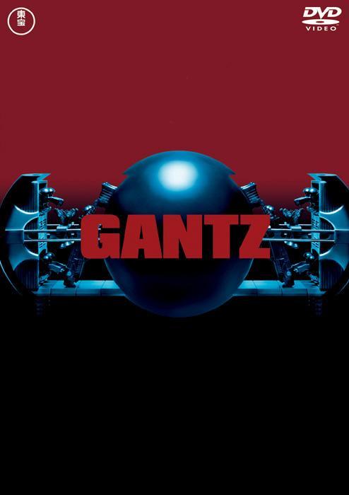 GANTZ (実写版) のサムネイル画像