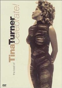 Celebrate:the Best of Tine Turner のサムネイル画像