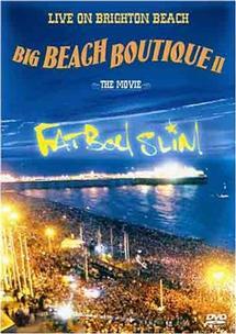 ファットボーイ・スリム / ライヴ・オン・ブライトン・ビーチ:ビッグ・ビーチ・ブティック 2 のサムネイル画像
