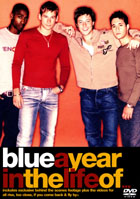 BLUE - A YEAR IN THE LIFE OF BLUE のサムネイル画像