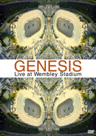 GENESIS / ライヴ・アット・ウェンブリー '87 -インヴィジブル・タッチ・ツアー のサムネイル画像
